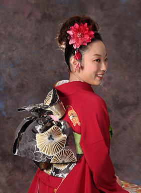 岡山で証明写真・記念写真・就活写真ならフタバ写真場 輝く二十歳の記念に