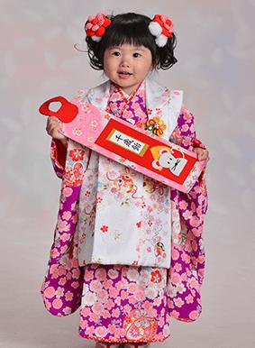 岡山で証明写真・記念写真・就活写真ならフタバ写真場 七五三とは?